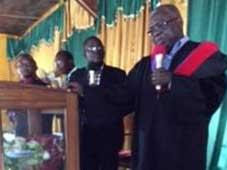 Abundant Ministries Missions Update